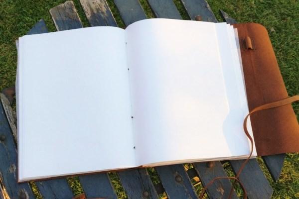 XXL notitieboek N001 2