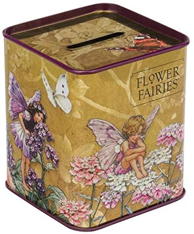 Flower Fairies spaarpot