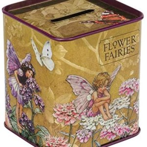 Flower Fairies spaarpot