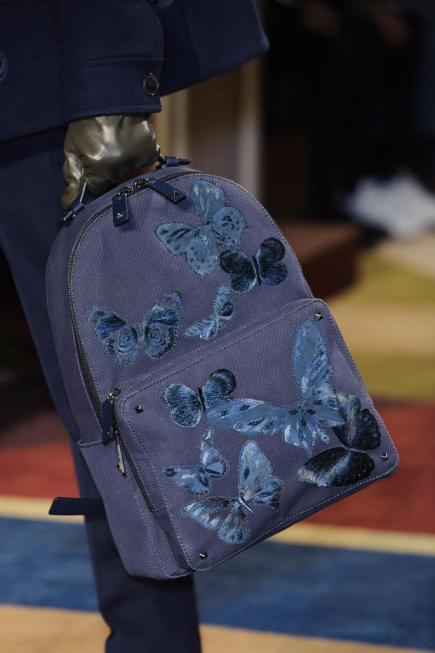 Backpacks (3)