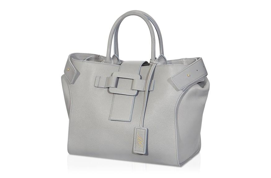 big Pilgrim Bag 1