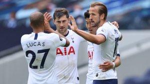 Tottenham player ratings