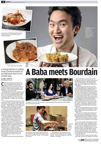The Star - Malaysia