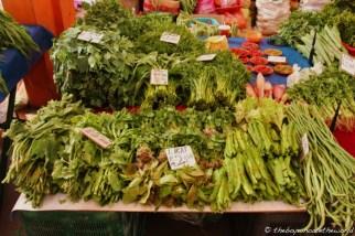 Vegetables galore!