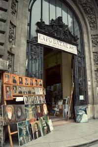 Expo Bazar Art