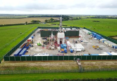 Fracking Ban for UK Confirmed by Government