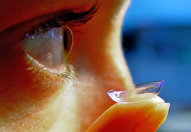 Some contact lenses recalled