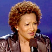 """...I NEED TO SEE OTHER KIDS."": WANDA SYKES ON PARENTING & MORE"