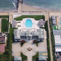 INSIDE 'BELLE MER' THE $40 MILLION ELBERON MANSION: FUN DETAILS + THE LAWSUIT THE OWNERS WANT TO FORGET, 1129 OCEAN AVENUE, LONG BRANCH