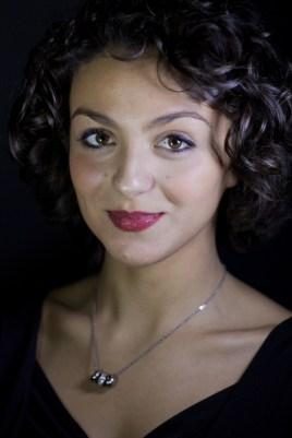 Camilla Nigro / Rachel