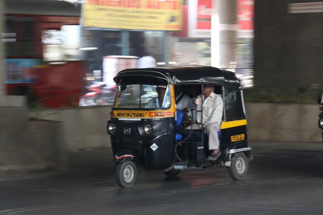 Mumbai_Tuktuk