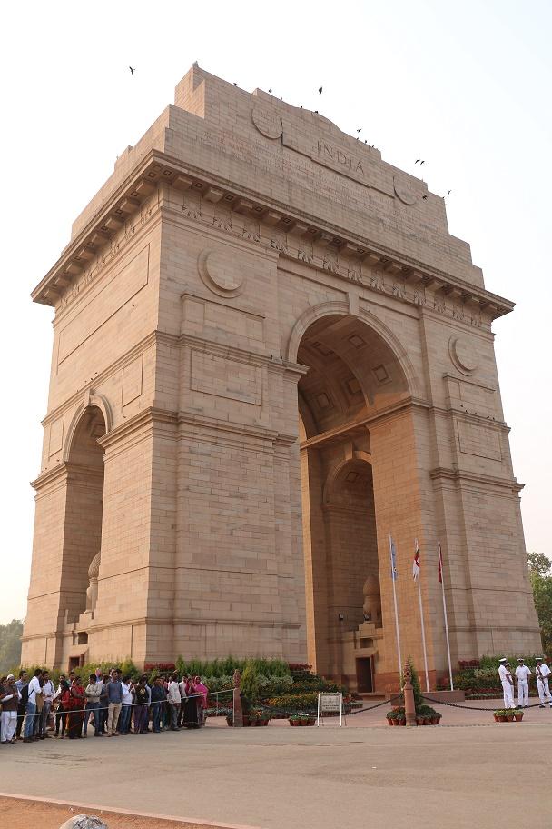 Delhi_IndiaGate_2