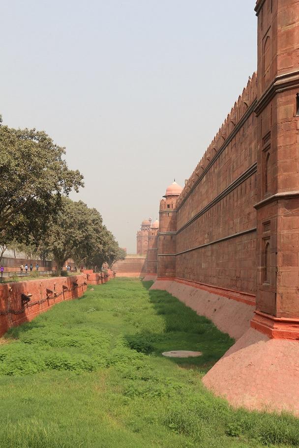 Delhi_RedFort_2