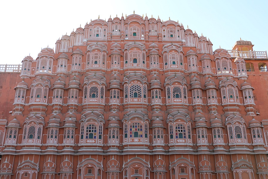 Jaipur_Hawa_Mahal_4_thebraidedgirl