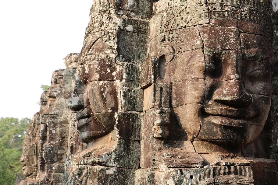 Siem Reap – Die Tempelanlagen von Angkor