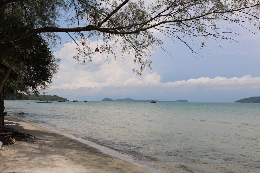 Home Away From Home – Sihanoukville