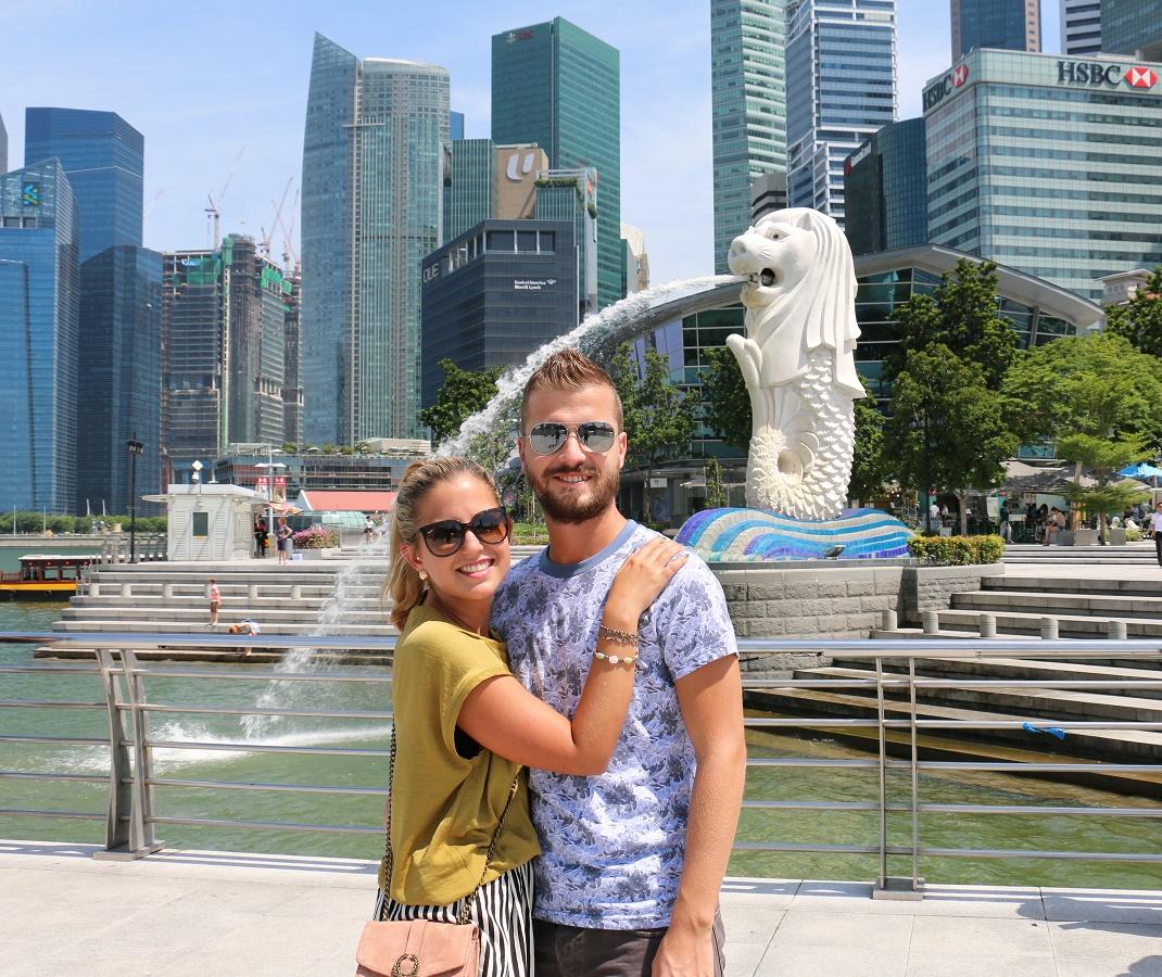 Singapur_Skyline_Merlion_3_thebraidedgirl