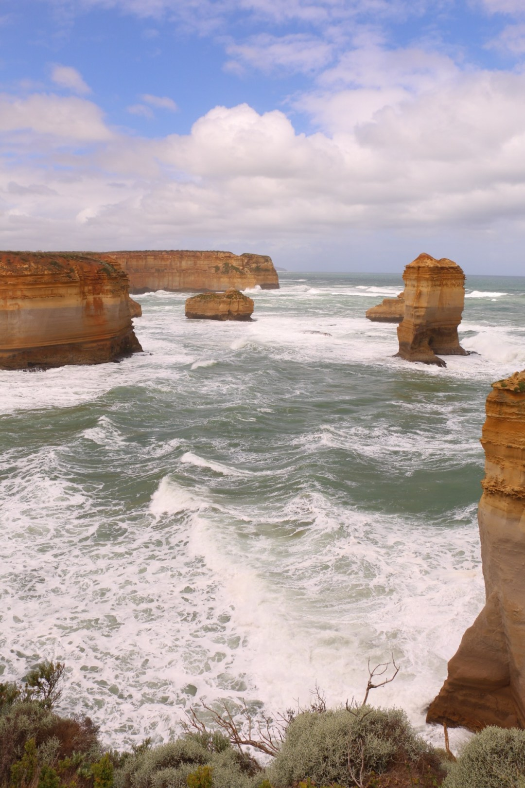 Great Ocean Road | thebraidedgirl
