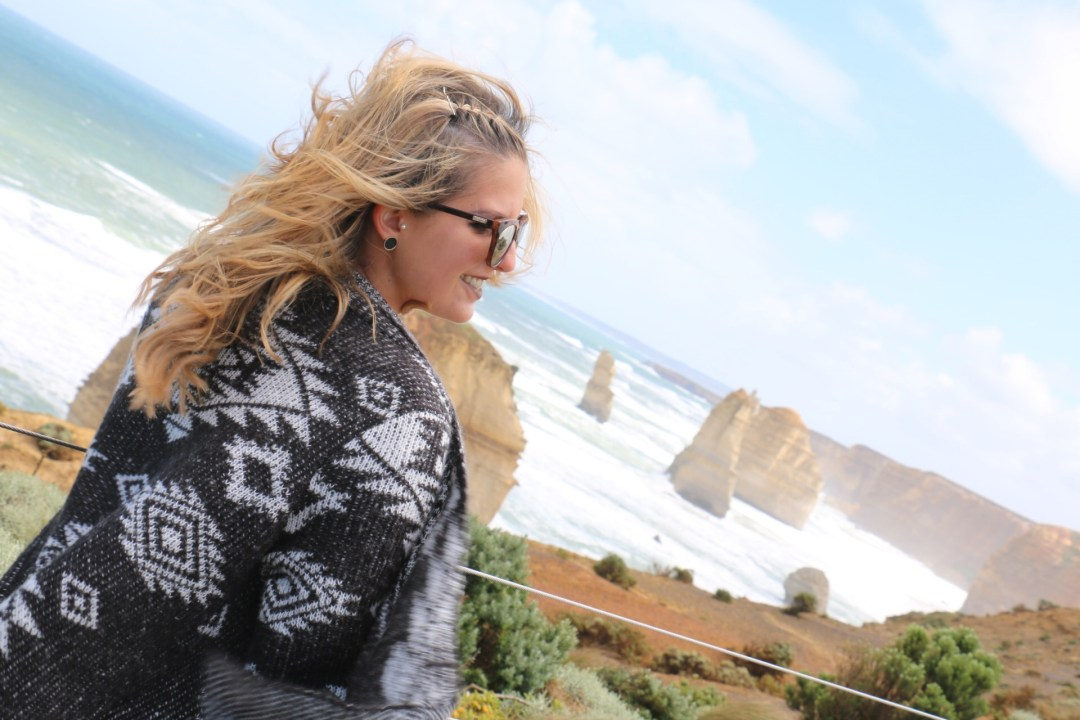 Great Ocean Road | Twelve Apostles | thebraidedgirl