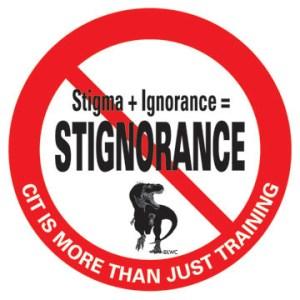 Stignorance Sticker