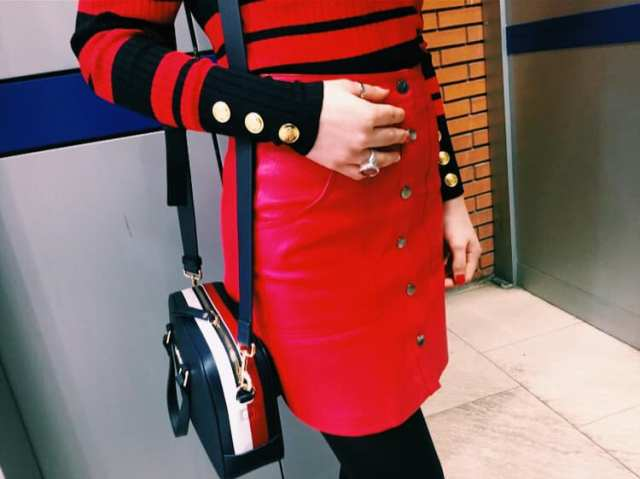 Street Style,alta moda e creatività