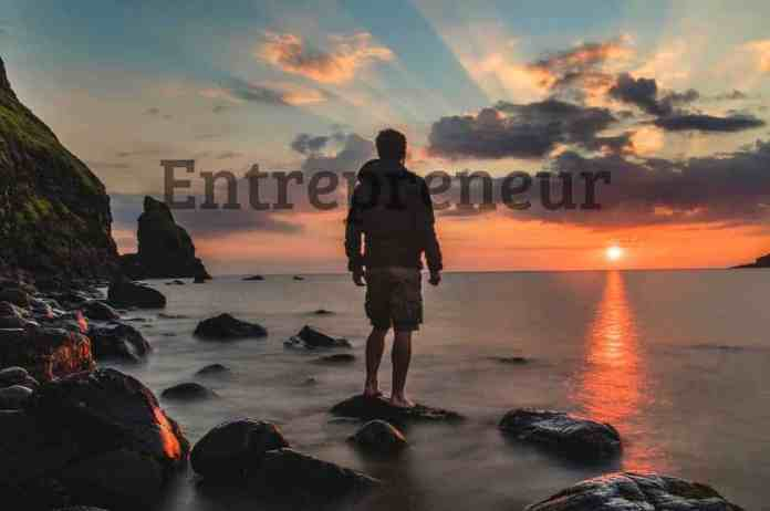 whats app dp entrepreneur