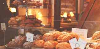 start bakery business online