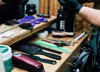 barbershop products store online