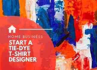 business ideas for tie dye tshirt designers