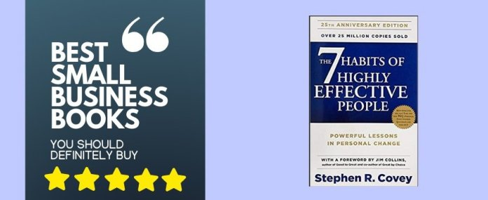 best small business books