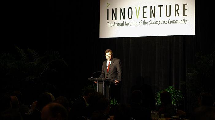John Warner introduces Jute Networks