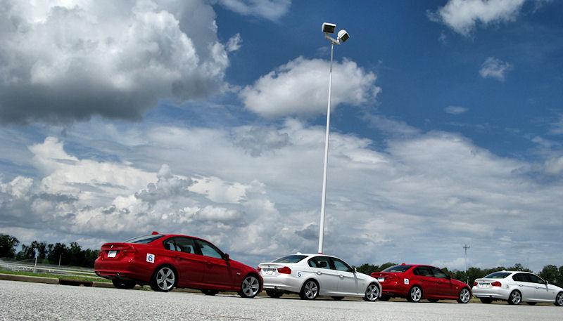BMWlineup