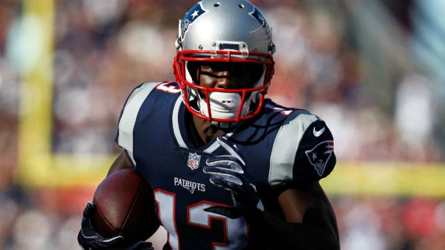 Patriots Give Houston that Good D in Week 1