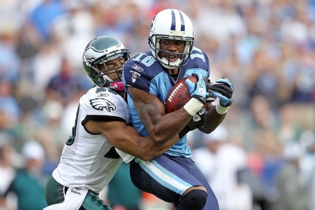 Eagles/Titans Week 4 Preview