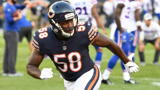 Roquan Packers