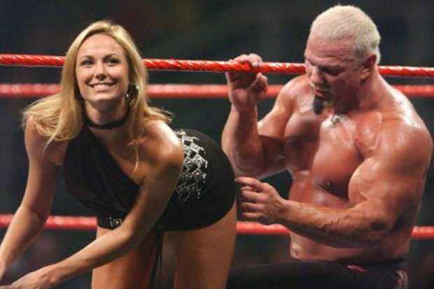 WWE Wrestler Accuses Barstool Of Sexism, WWE Still One Of The Most Sexist Companies Ever?