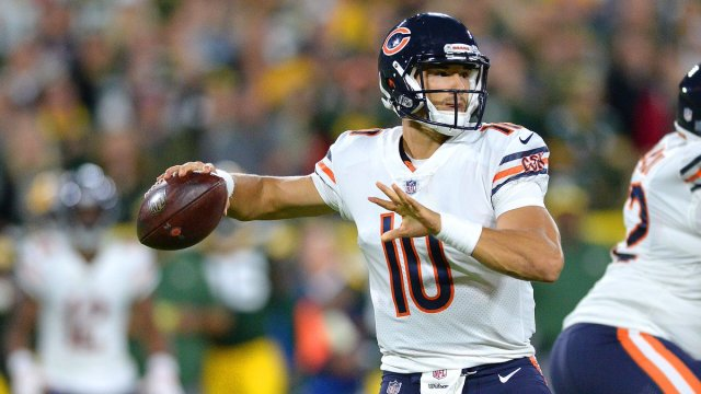 Drinking Up Seattle's Best Coffee: Bears vs Seahawks Preview