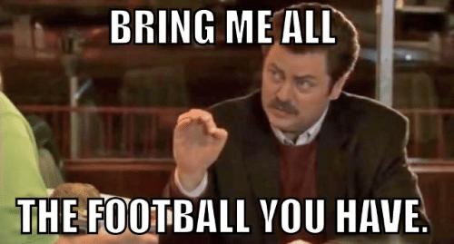 College Football Week 5
