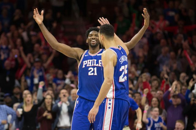 Sixers Back At Home Tonight After A Drubbing From Toronto