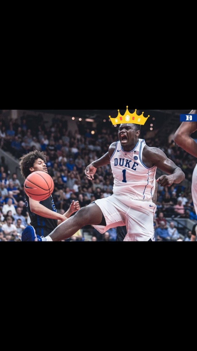 Will Zion Williamson be better than LeBron James?