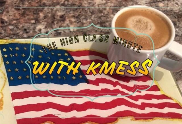 The High Class Minute with Kmess:  High Class Polar Vortex