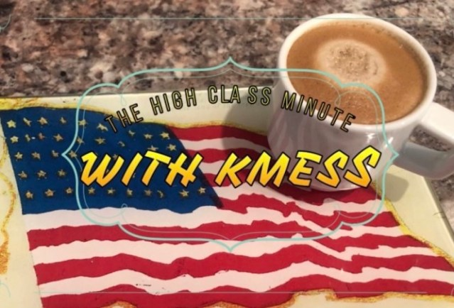 The High Class Minute with Kmess:  High Class Gas