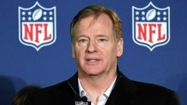 NFL: Super Bowl LIII Handoff Press Conference