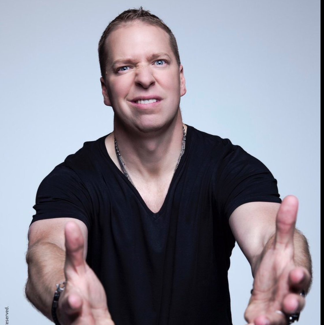 Comedian Gary Owen With Hands Down The Worst Tweet Possible About The Blazers/Thunder Game