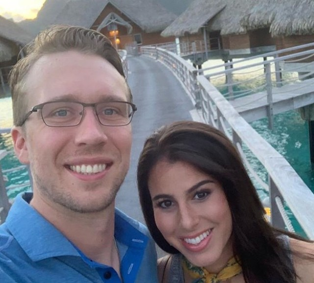 Nick Foles' Wife Torri Reveals She Suffered A Miscarriage
