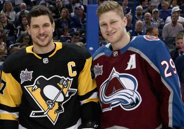 Sidney Crosby Out 6 Weeks: And I'm Actually Sad
