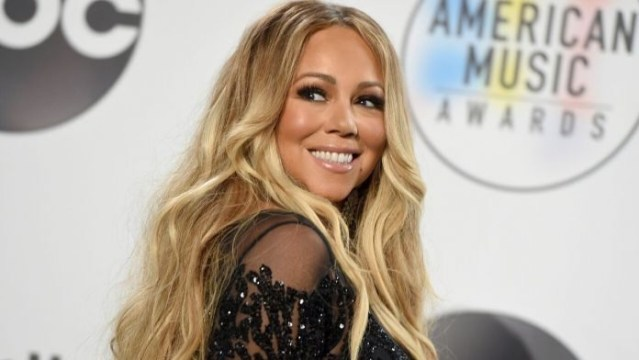 Mariah Carey is the last celebrity of the decade to get hacked