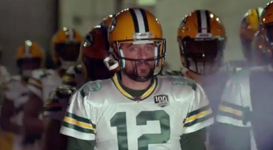 NFL's Playoff Hype Video Throwing Shade At The Eagles