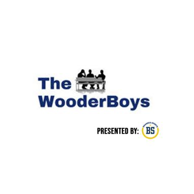 Wooderboys podcast logo
