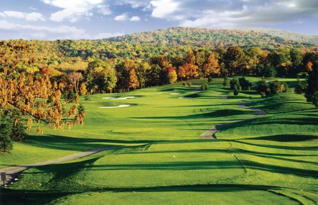 Golf Courses Should be Considered an Essential Business